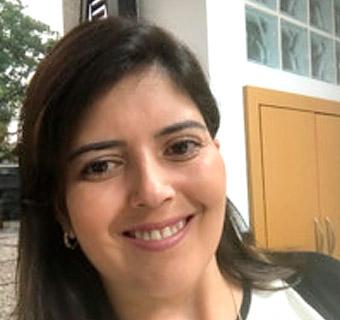 Francieli M. Moreira Amaral