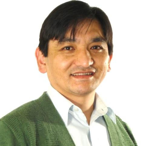 Fernando Misato