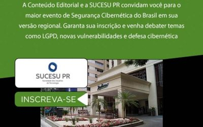 Security Leaders Curitiba