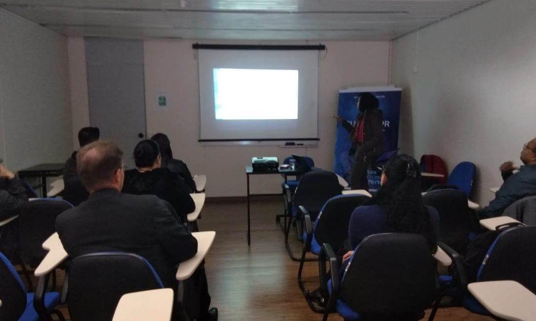 GT de Processos debate sobre ABPMP