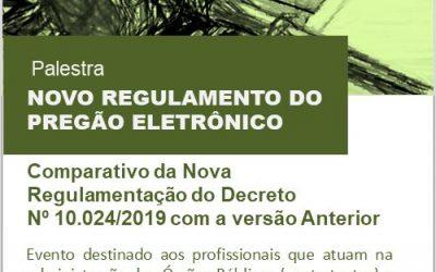Café Técnico – 16/10/2019