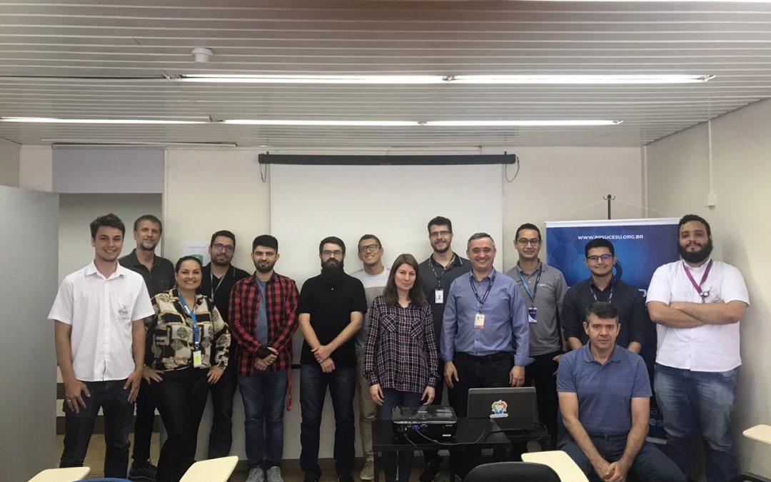 Palestra sobre Machine Learning para o GT de BI e Analytics