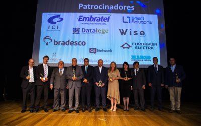 Prêmio SUCESU-PR 2019