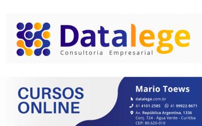 Cursos Online – Datalege