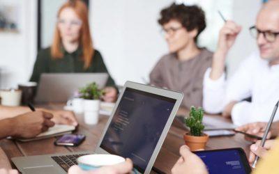 Webinar Encontro Mensal dos CIOs – Guaíba Soluções